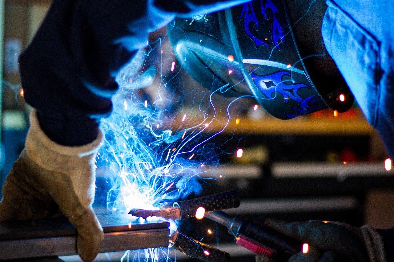 welding, welder, soldering